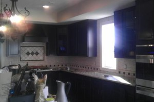 Photo #4: CUSTOM TILE installation - MARBLE/GRANITE/ TRAVERTINE/ PORCELAN /CERAMIC