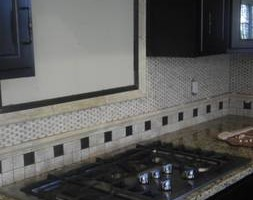 Photo #8: CUSTOM TILE installation - MARBLE/GRANITE/ TRAVERTINE/ PORCELAN /CERAMIC