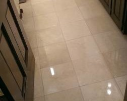 Photo #12: CUSTOM TILE installation - MARBLE/GRANITE/ TRAVERTINE/ PORCELAN /CERAMIC