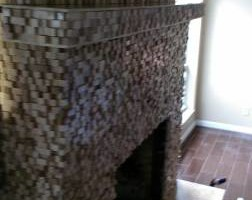 Photo #16: CUSTOM TILE installation - MARBLE/GRANITE/ TRAVERTINE/ PORCELAN /CERAMIC