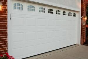 Photo #1: Garage Door Service & Repair $29.00
