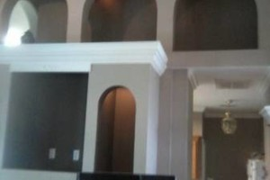 Photo #4: Painter $80 most bedrooms, Credit cards accepted!