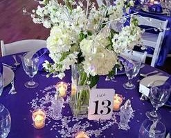 Photo #10: Simply Charming. Linen Rentals