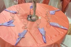 Photo #9: Simply Charming. Linen Rentals