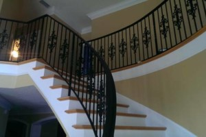Photo #4: INTERIOR PAINTING $80 PER ROOM. Fresh Painters