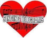 Photo #1: Try a Singing Telegram with Balloons and Flowers for Valentines Day!!!