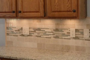 Photo #1: Tile Work Done Right!