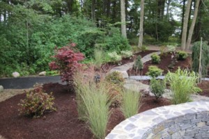 Photo #1: Intrinity landscaping - Landscape rennovation