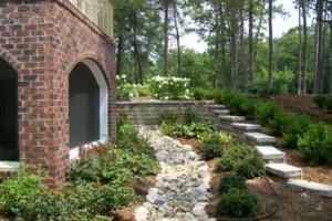 Photo #2: Intrinity landscaping - Landscape rennovation