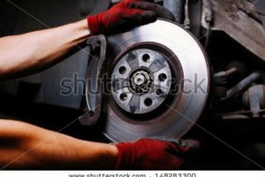 Photo #8: Brakes, electrical, tune-ups, tires, engine rebuild and more.