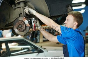 Photo #6: Brakes, electrical, tune-ups, tires, engine rebuild and more.