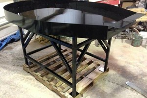 Photo #4: Welder/Fabricator that will travel to you.