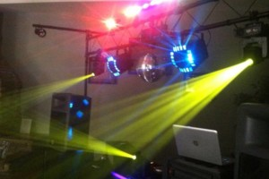 Photo #12: DJ SERVICE. HIGH RHYTHM ENTERTAINMENT. MOBILE DJ SERVICE