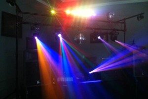 Photo #6: DJ SERVICE. HIGH RHYTHM ENTERTAINMENT. MOBILE DJ SERVICE