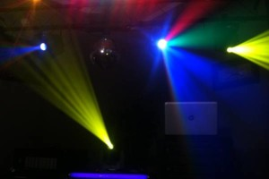 Photo #4: DJ SERVICE. HIGH RHYTHM ENTERTAINMENT. MOBILE DJ SERVICE