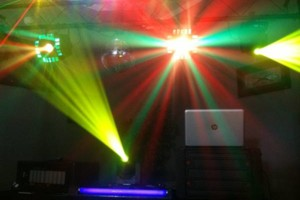 Photo #3: DJ SERVICE. HIGH RHYTHM ENTERTAINMENT. MOBILE DJ SERVICE