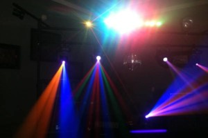 Photo #1: DJ SERVICE. HIGH RHYTHM ENTERTAINMENT. MOBILE DJ SERVICE