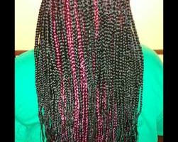 Photo #14: GREAT PRICED BRAIDS! SPECIALS! Marley Twist $65