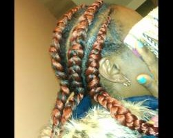 Photo #1: GREAT PRICED BRAIDS! SPECIALS! Marley Twist $65