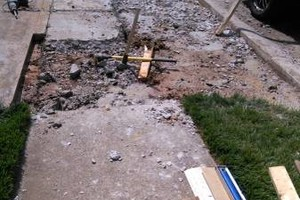 Photo #1: Outdor Remodeling/repairs. FREE ESTIMATE!