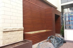 Photo #7: Outdor Remodeling/repairs. FREE ESTIMATE!
