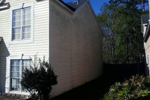 Photo #19: PRESSURE CLEANING & PAINTING LIC. INS. FREE ESTIMATES!