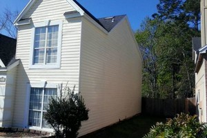 Photo #18: PRESSURE CLEANING & PAINTING LIC. INS. FREE ESTIMATES!