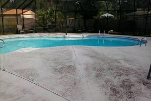 Photo #10: PRESSURE CLEANING & PAINTING LIC. INS. FREE ESTIMATES!
