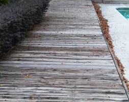 Photo #8: PRESSURE CLEANING & PAINTING LIC. INS. FREE ESTIMATES!