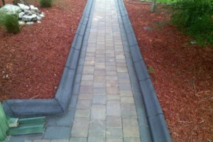 Photo #23: NORTH FLORIDA PAVERS, CONCRETE & CURBING