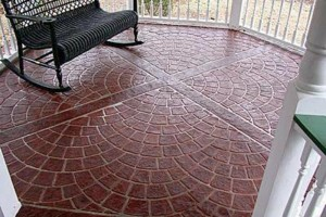 Photo #20: NORTH FLORIDA PAVERS, CONCRETE & CURBING