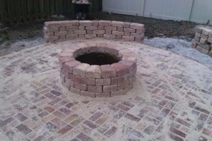 Photo #14: NORTH FLORIDA PAVERS, CONCRETE & CURBING