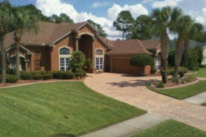 Photo #11: NORTH FLORIDA PAVERS, CONCRETE & CURBING