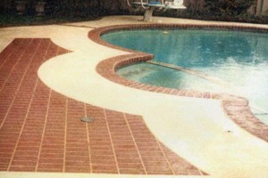 Photo #8: NORTH FLORIDA PAVERS, CONCRETE & CURBING
