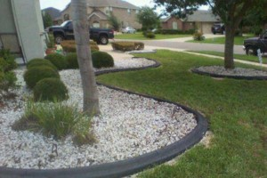 Photo #4: NORTH FLORIDA PAVERS, CONCRETE & CURBING