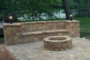 Photo #2: NORTH FLORIDA PAVERS, CONCRETE & CURBING