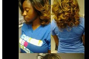 Photo #2: WHY PAY TWICE?! GET YOUR HAIR DONE RIGHT THE 1ST TIME
