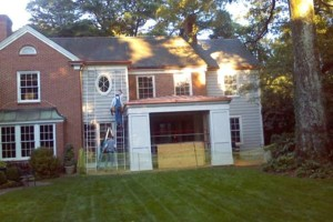 Photo #12: A Precision Builder - roofing, framing, sheetrock work, floors