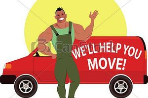 Photo #1: MOVING. WE CAN HELP. AFFORDABLE!