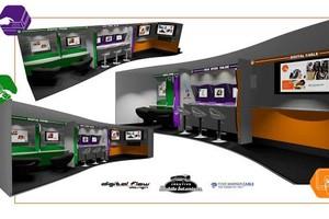 Photo #9: Design Services - AutoCAD CAD 3D Models Modeling 3ds Max Revit Avid