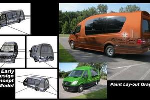 Photo #8: Design Services - AutoCAD CAD 3D Models Modeling 3ds Max Revit Avid