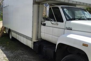 Photo #6: We are the answer on moving day...WE BRING THE MOVING TRUCK +