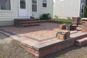 Photo #1: Angel's Hardscape and Landscape Services