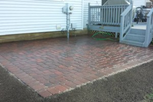 Photo #2: Angel's Hardscape and Landscape Services