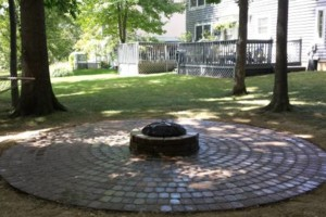 Photo #3: Angel's Hardscape and Landscape Services