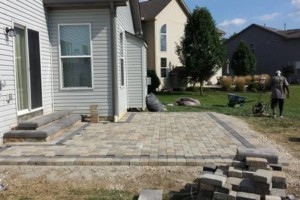 Photo #5: Angel's Hardscape and Landscape Services