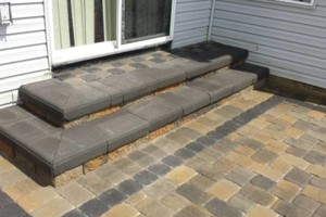 Photo #7: Angel's Hardscape and Landscape Services