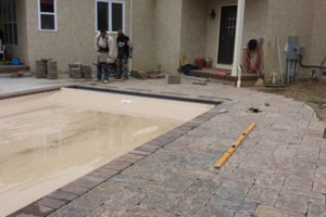 Photo #8: Angel's Hardscape and Landscape Services