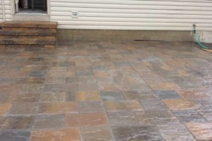 Photo #9: Angel's Hardscape and Landscape Services