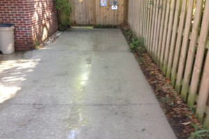 Photo #6: 3500 sq ft ONLY $125 / Pressure washing / Soft wash/ PROFESSIONAL